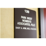 Park West Women's Associate, PLLC