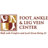 The Foot, Ankle & Leg Vein Center