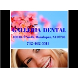 Galleria Dental Group