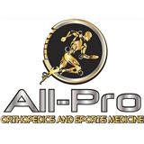 All-Pro Orthopedics and Sports Medicine. P.A.