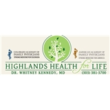 Highlands Health for Life
