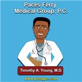 Paces Ferry Medical Group, P.C.