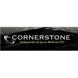 Cornerstone Orthopedics and Sports Medicine