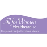 All For Women Healthcare SC