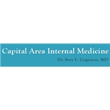Capital Area Internal Medicine, Dr. Sree Gogineni