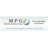 Marietta Podiatry Group