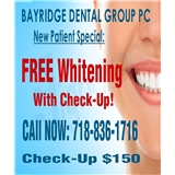 Bay Ridge Dental Group, PC