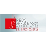 Reds Ankle & Foot Associates