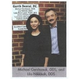 NG Dental, NYC and Garth Dental, Scarsdale