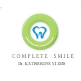 Complete Smile - Katherine Yi, DDS