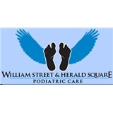 William Street & Herald Square Podiatric Care