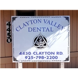 Clayton Valley Dental