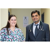 iMedicine & Primary Care  / Haroon Rehman, MD