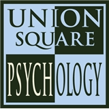 Dr. Michael Hammonds, Union Square Psychology