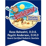 SmileLand Pediatric Dentistry