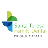Santa Teresa Family Dental - Dr. Gauri Madaan