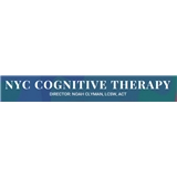 NYC COGNITIVE THERAPY