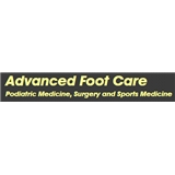 Advanced Foot Care of NJ, LLC