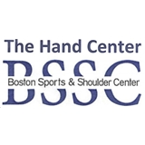 The Hand Center at BSSC