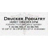 Dr. Jarret Drucker Podiatry