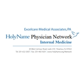 Holy Name Medical Center Physicians
