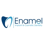Enamel. General & Cosmetic Dentistry