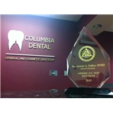 Columbia Dental
