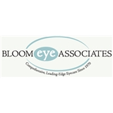 Bloom Eye Associates