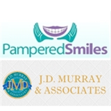 J.D. Murray DDS & Associates & Pampered Smiles